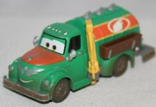 Pixar Planes Tankwagen Chug DieCast Metall Mattel 1/55 guter Zustand (3)