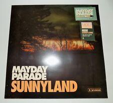 Mayday Parade NEW Sunnyland coke bottle vinyl LP limited to 500 FYE exclusive