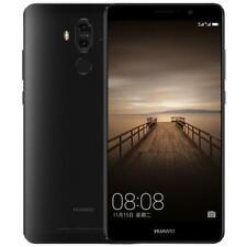 "5.9"" Huawei Mate 9 Smartphone 6G ROM 128G RAM Anroid 7.0 Cell Phone Unlocked"