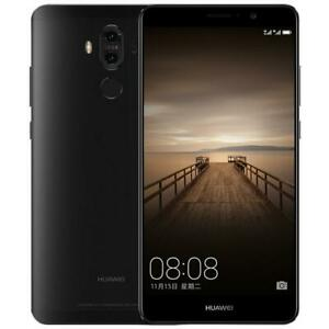 "5.9"" Huawei Mate 9 Smartphone 6G ROM 128G RAM Anroid 7.0 Cell Phone Unlocked"