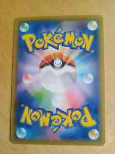 Pokemon Cards GX Tag Team Japanese