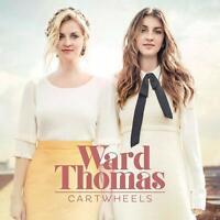 WARD THOMAS Cartwheels (2016) 14-track CD album digipak NEW/SEALED