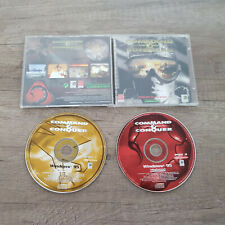 Command & Conquer, Westwood, PC CD-ROM