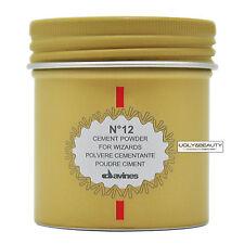 Davines Cement Powder for Wizards 15 gr / net weight 0.53 oz.