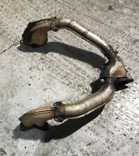 Subaru Legacy GLS 2.0 (1993-1999) Exhaust Manifold Front Down Pipe
