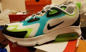 Nike Air Max 200 Se Mens Shoes Trainers, Size: UK-7,5/8,5,  CJ0575 101 BNWB