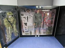 Dragon Action figure WWII German 1/6 Soldat 004 new in box