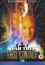 STAR TREK : FIRST CONTACT<>DVD