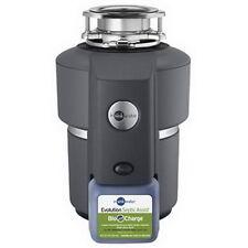 Insinkerator 74032 Evolution Series Septic Assist Gray Food Waste Disposer