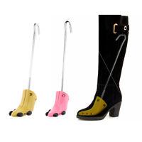 1pc Men Ladies Shoe Stretcher Bunion Heel Boots Tree Shaper Expander