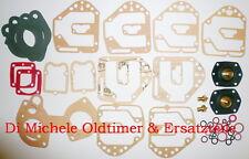 Recambios y accesorios para otras marcas de coches de época Opel