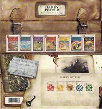 GB 2007 Harry Potter Presentation Pack M16