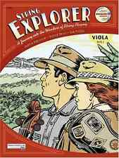 Alfred Publishing Co. 0020506 String Explorer, Book 2 Viola