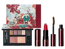 SHISEIDO Cledepeau-beaute Makeup set Kathe Fraga limited design JPN F/S