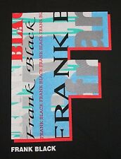 XL * NOS vtg 90s 1993 FRANK BLACK francis t shirt * THE PIXIES * 25.104