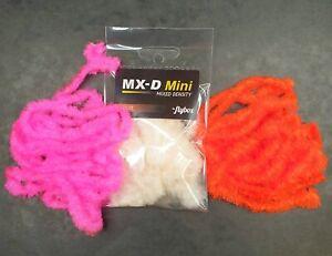 FLYBOX MX-D Mini 10mm FAB/Blob Fritz.  CLEARANCE SALE