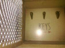 Wooden Key House.