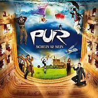Schein & Sein von Pur | CD | Zustand gut