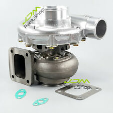 GODZILLA T4 T76 turbo charger .96AR hot .80AR  turbocharger HP 1000+ Water cold