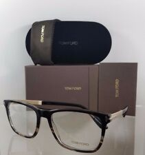 Brand New Authentic Tom Ford TF 5351 Eyeglasses 005 Frame FT 5351 56mm