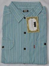 BNWT Levi's long sleeve shirt size L GUARANTEED ORIGINAL
