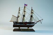Scale model 1:1250 SS Savannah