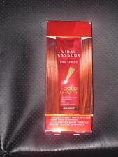 Vidal Sassoon Colorfinity 2 Minute Shadeprecision Treatment Rich Darks 1.96oz