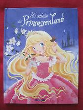 Leesboek 16 verhalen uit Prinsessenland - Hemma - Nieuw