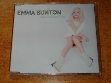 Emma Bunton - Baby Please Don´t Stop - FANMADE CD SINGLE - Spice BABY Girls
