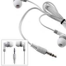 In-Ear Durable Earpiece Earbud Headphone Earphone For Apple Ipod Mp3 Mp4