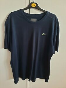 Lacoste Ultra Dry T Shirt