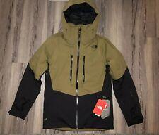 The North Face Men's Chakal Jacket | Large, Military Olive, Primaloft, snowboard