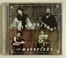 The Mavericks Trampoline CD Europa 1998