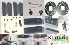 MECHANICAL BRAKE FERRARI 360 1/5 FG kit FRENI MECCANICI completo anteriore NUOVO