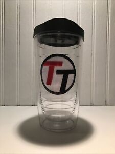 TEAM TITLEIST Tervis tumbler golf ProV1 RARE