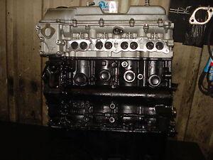 3RZ RECONDITIONED ENGINE/EXCHANGE SUIT TARAGO/HIACE/HILUX
