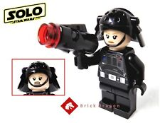 Lego Star Wars Solo 75207 - Imperial Patrol Trooper Minifigure Sw914