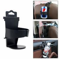 Portabicchieri universal Auto porta bottiglia acqua porta supporto titolare nero