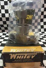 "Whitley Bonnet Needle Valve 1/2"" SS-8TS8 (Ref SS-12NBS8)Shipsameday Rack E# E13C"