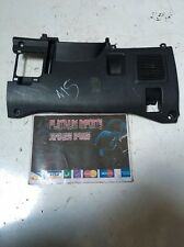 Toyota starlet ep82 jdm dash under panel cover trim speaker