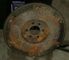 DODGE/PLYMOUTH Mopar 273 V-8 6 Bolt OEM STRAIGHT DRIVE Flywheel w/bolts