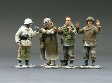 King & Country BBG004 US Prisonners - Collectors Showcase Figarti PH4