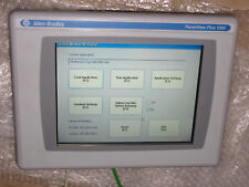 Allen Bradley PanelView Plus 1000 2711P-T10C4A9 Touch, 2011 New other Tested
