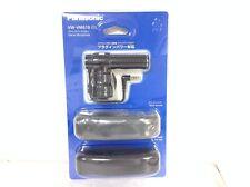 Panasonic stereo microphone Windjammer VW-VMS10-K from JAPAN