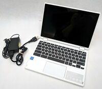 "Acer R11 CB5-132T-C32M 11.6"" Laptop Celeron N3150 1.60GHz 2GB RAM 32GB eMMC READ"