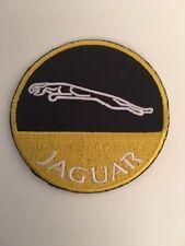 A319 PATCH ECUSSON JAGUAR 7 CM