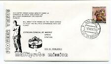 1978 Pioneer Venus Multiprobe Mission DSS-61 Robledo I Madrid Space Station NASA