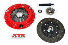 XTR STAGE 2 CLUTCH KIT PROBE MX-6 626 B2000 B2200 2.0L 2.2L 323 CAPRI 1.6L TURBO