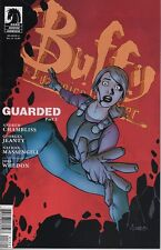 BUFFY THE VAMPIRE SLAYER #13 SEASON 9 TV show series comic book Joss Whedon