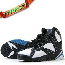 Sneaker 1/6 Sport Shoes #SK14-11_ Fashion Basketball Footwear SMX18K